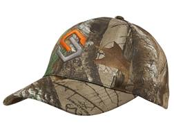 Scent-Lok Savanna Lightweight Carbon Alloy Cap Polyester Realtree Xtra