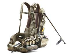 Tenzing TZ PP 15 Predator Backpack Polyester and Dyneema A-TACS Camo