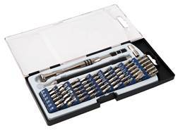 Wheeler Engineering Precision Micro Screwdriver Set