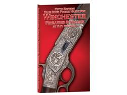 "Blue Book ""Pocket Guide for Winchester Firearms & Values 5th Edition"" S.P. Fjestad"