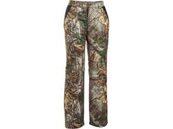 Under Armour Women's UA Siberian Insulated Pants Polyester Realtree Xtra Camo