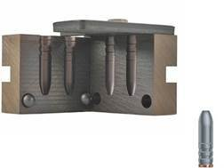 RCBS 2-Cavity Bullet Mold 7mm-168-SP 284 Caliber, 7mm (285 Diameter) 168 Grain Semi-Point Gas Check