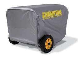 Champion Medium Generator Cover