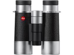 Leica Silverline Binocular 42mm Roof Prism Silver