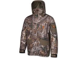 Browning Men's Hell's Canyon Primaloft 4-in-1 Parka Realtree Xtra Camo