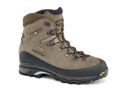 "Zamberlan Guide GTX RR 6"" Waterproof Uninsulated Hunting Boots Leather"