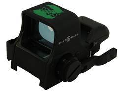 Sightmark Ultra Shot Z Series Reflex Red Dot Sight 30mm Tube 1x 4 Pattern (Dot, Cross, Cross-Circ...