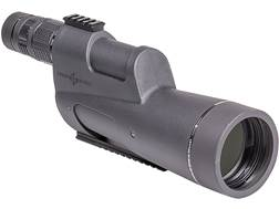 Sightmark Latitude XD Tactical Spotting Scope 20-60x 80mm Mil Reticle Rubber Armored Matte