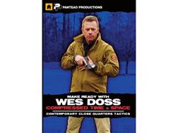 """Panteao """"Make Ready with Wes Doss: Compressed Time & Space"""" DVD"""