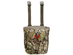 Badlands Backpack Rifle Boot Polyester Approach Camo
