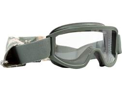 Military Surplus Land Ops Goggles Grade 1 Foliage Green