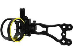 "AMS Saturn 1-Pin Bowfishing Sight .019"" Pin Diameter Black"