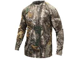MidwayUSA Men's Level One Long Sleeve Base Layer Shirt