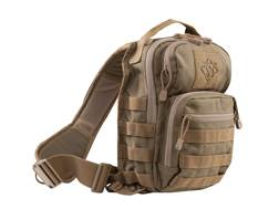 Tru-Spec Trek Sling Backpack Nylon Coyote