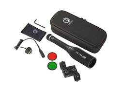 Optical Dynamics Illuminator Weapon Light Kit LED with 2 CR123A Batteries with Remote Pressure Sw...