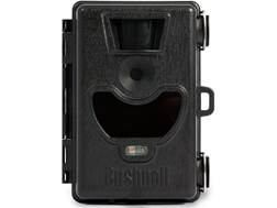Bushnell Black Flash Infared Surveillance Camera 6 MP Black
