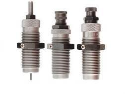 RCBS Carbide 3-Die Set 475 Linebaugh, 480 Ruger