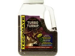 Tecomate Turbo Turnip Annual Food Plot Seed 5 lb