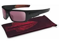 Oakley SI Ballistic Det Cord Shooting Glasses Matte Black Frame/Prizm TR22 Black Iridium Lens