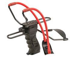 Umarex X-Shot LE Slingshot with Laser Polymer Handle Red and  Black
