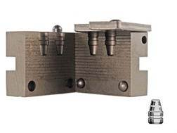 Saeco 2-Cavity Bullet Mold #925 9mm (356 Diameter) 115 Grain Semi-Wadcutter Bevel Base