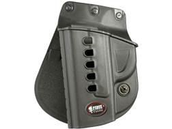 Fobus Evolution Roto-Paddle Holster Left Hand Glock 26, 27, 33 Polymer Black