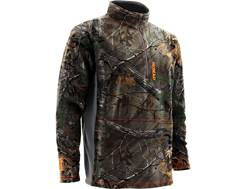 Nomad Men's Southbounder 1/4 Zip Fleece Pullover Polyester