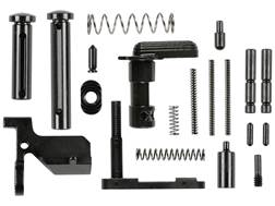 AR-Stoner Customizable Lower Receiver Parts Kit LR-308