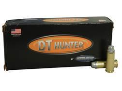 Doubletap Ammunition 45 Colt (Long Colt) +P 255 Grain Keith-Type Semi-Wadcutter Box of 20
