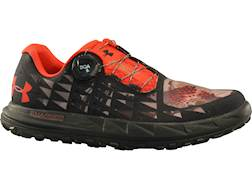"Under Armour UA Fat Tire 3 4"" Hiking Shoes Synthetic Men's"