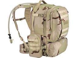 CamelBak BFM Backpack with 100 oz Hydration System Nylon Desert Camo