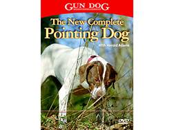 Gun Dog: The New Complete Pointing Dog DVD