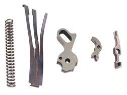 Cylinder & Slide Tactical Match Trigger Pull 5-Piece Set 1911 Government, Commander 4-1/2 lb Stee...