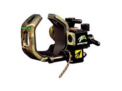 NAP Apache Micro Adjust Drop-Away Arrow Rest Right Hand Realtree APG Camo