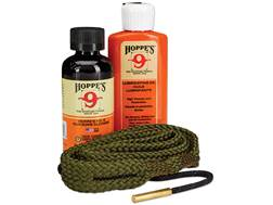Hoppe's 1.2.3. Done! Rifle Cleaning Kit