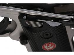Volquartsen Extended Bolt Release Ruger MK IV Black