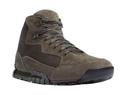 """Danner Skyridge 4.5"""" Waterproof Hiking Boots Suede/Nylon Major Brown Men's 9 D"""