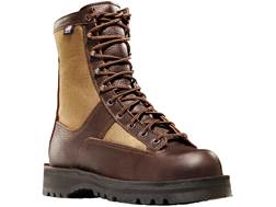"Danner Sierra 8"" Waterproof 200 Gram Insulated Hunting Boots Leather/Cordura Men's"
