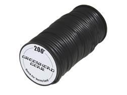 GHG Quick-Fix Decoy Cord 200' PVC Black