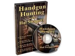 "Gun Video ""Handgun Hunting With Hal Swiggett"" DVD"