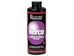 Alliant Herco Smokeless Powder