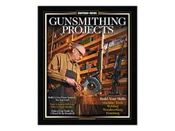 "Firearms News ""Gunsmithing Projects"""