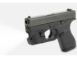 LaserMax Centerfire Weapon Light for Glock 42, 43 Polymer Black