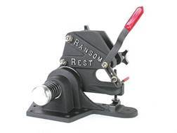 Ransom Master Series Machine Pistol Shooting Rest