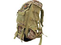 GamePlan Gear CameraMan Backpack Polyester Realtree AP Camo
