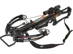 PSE RDX 400 Crossbow Package with 3x32 Scope
