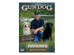 Gun Dog: Advanced Training: Retriever DVD