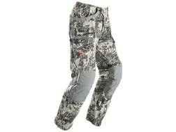 Sitka Gear Men's Timberline Insulated Pants