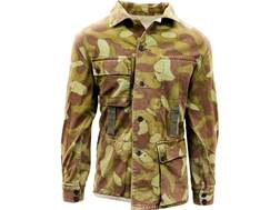Military Surplus Finnish M62 Field Jacket Camo