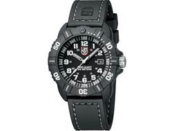 Luminox Coronado Series Watch Polycarbonate Black